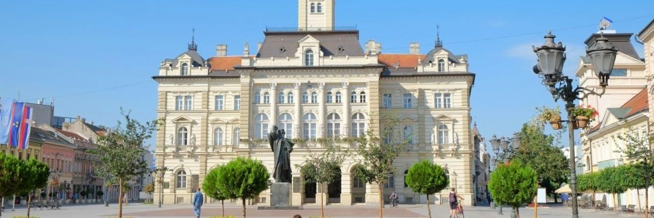 Picture of Novi Sad