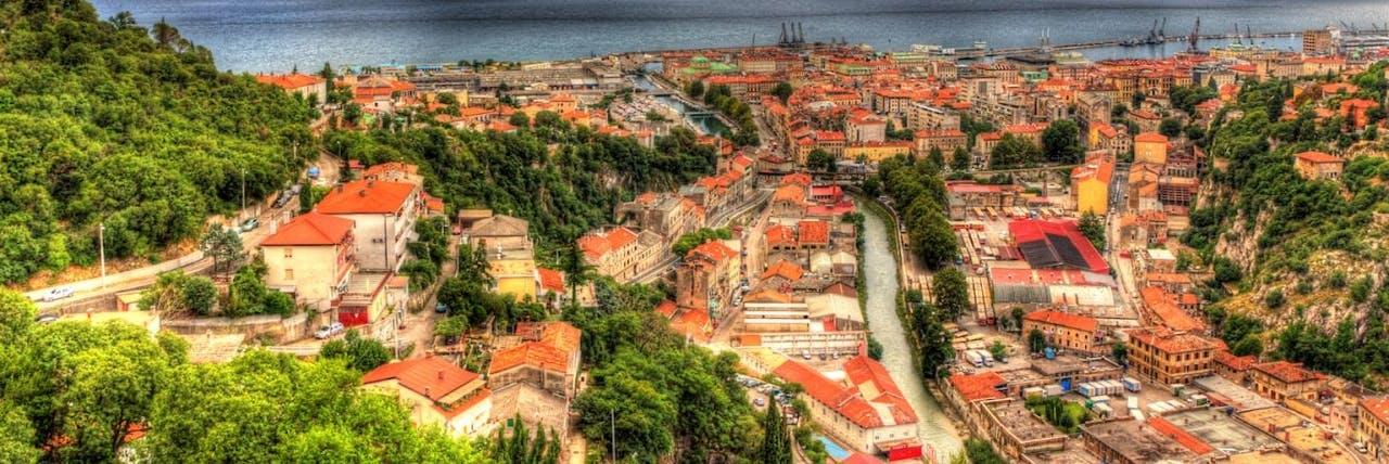 Picture of Rijeka