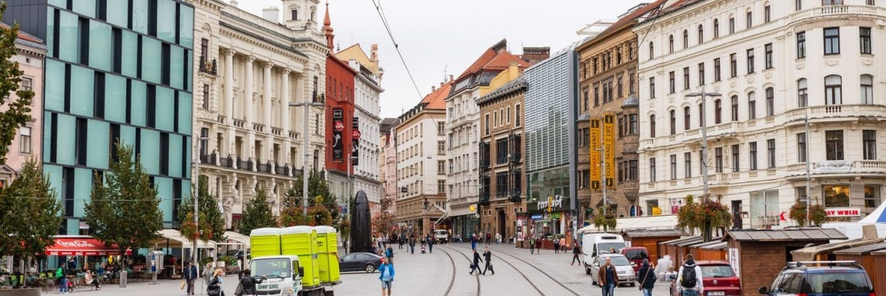 Picture of Brno