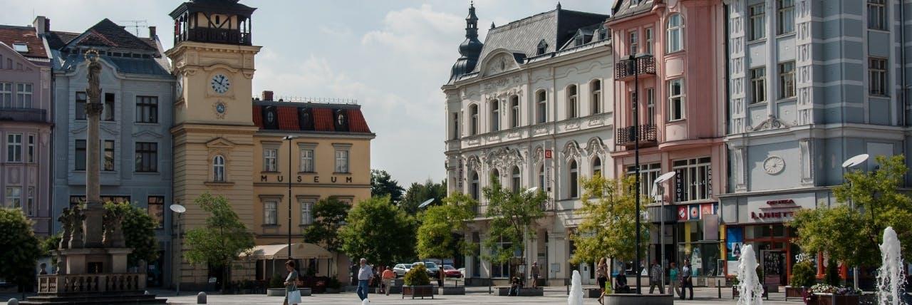 Picture of Ostrava