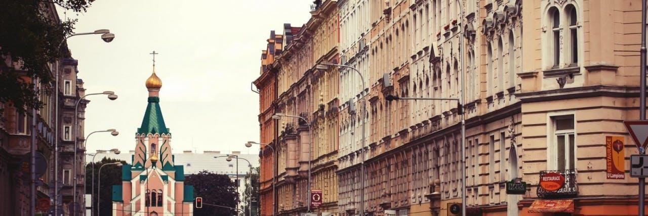 Picture of Olomouc