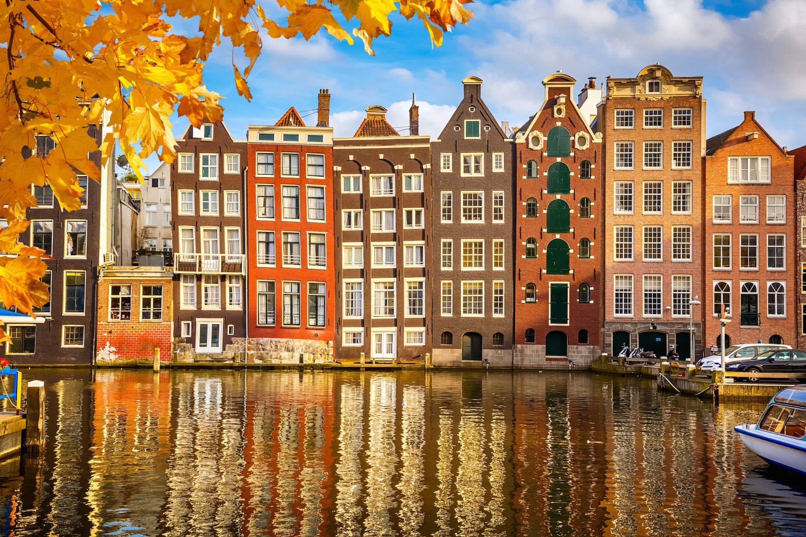Top Coworking Spaces in Amsterdam, Netherlands