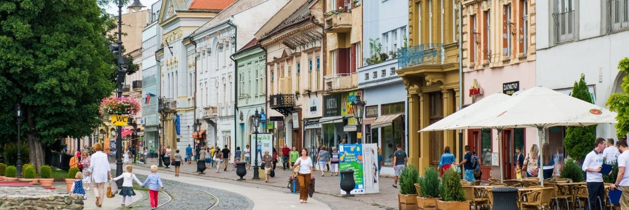 Picture of Kosice