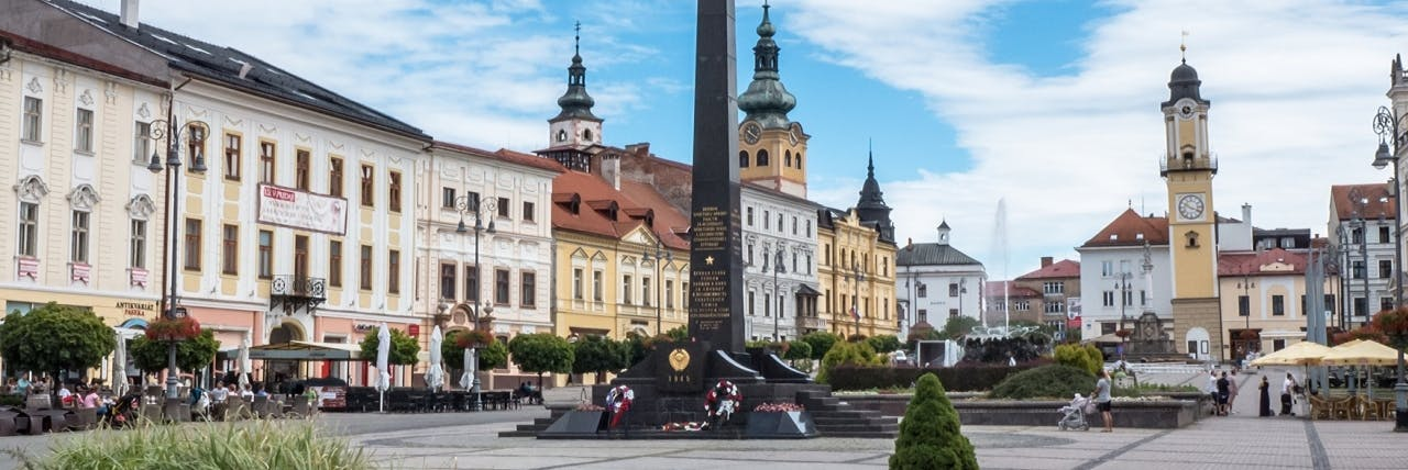 Picture of Banska Bystrica