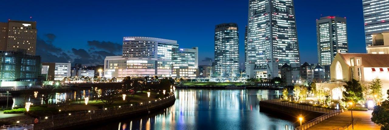 Picture of Yokohama