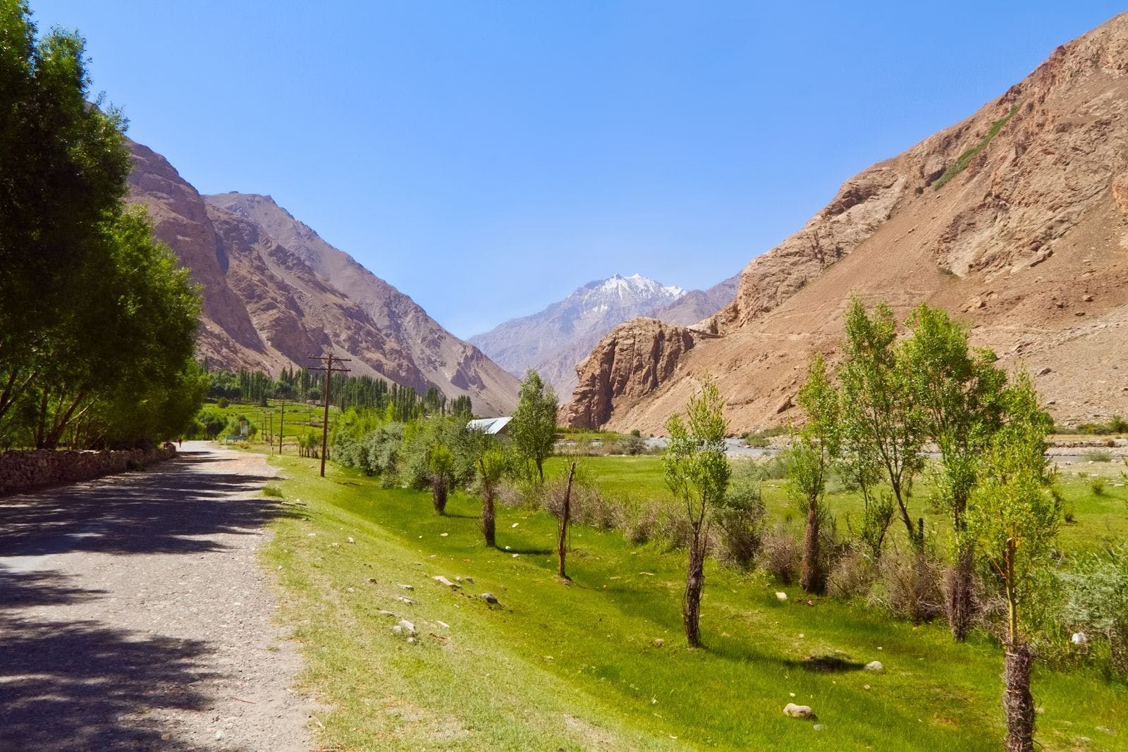 Picture of Afghanistan