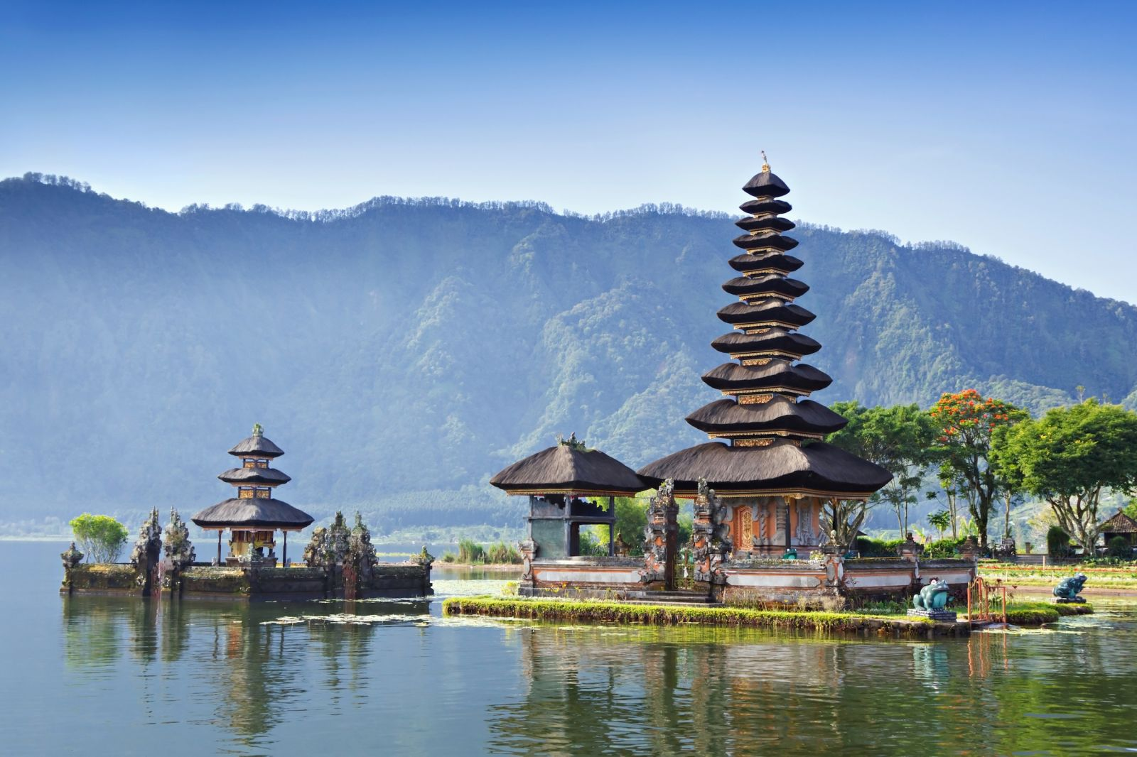 Indonesia Coworking Spaces
