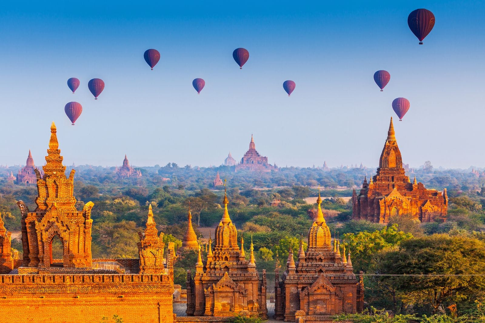 Picture of Myanmar