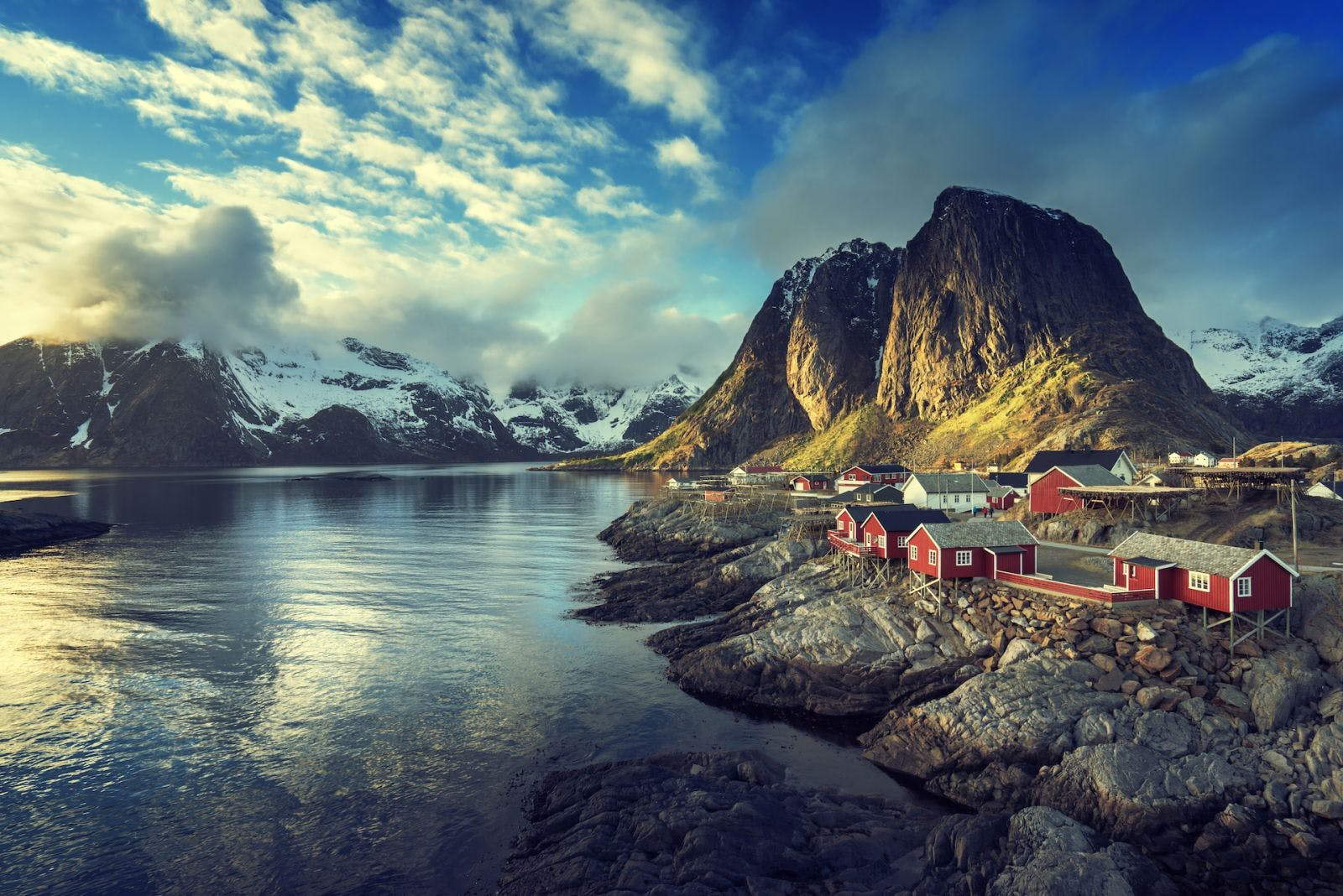 Picture of Norway