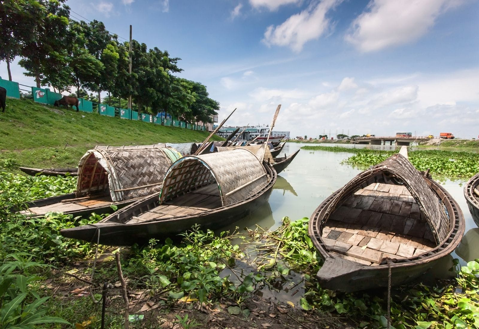 Picture of Bangladesh