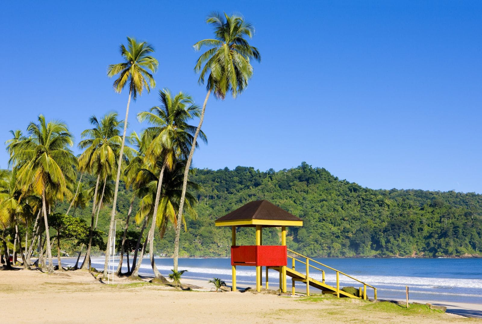 Picture of Trinidad and Tobago