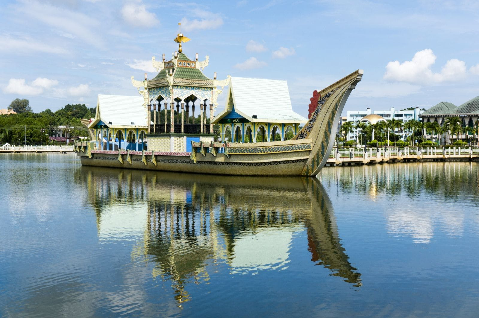 Picture of Brunei