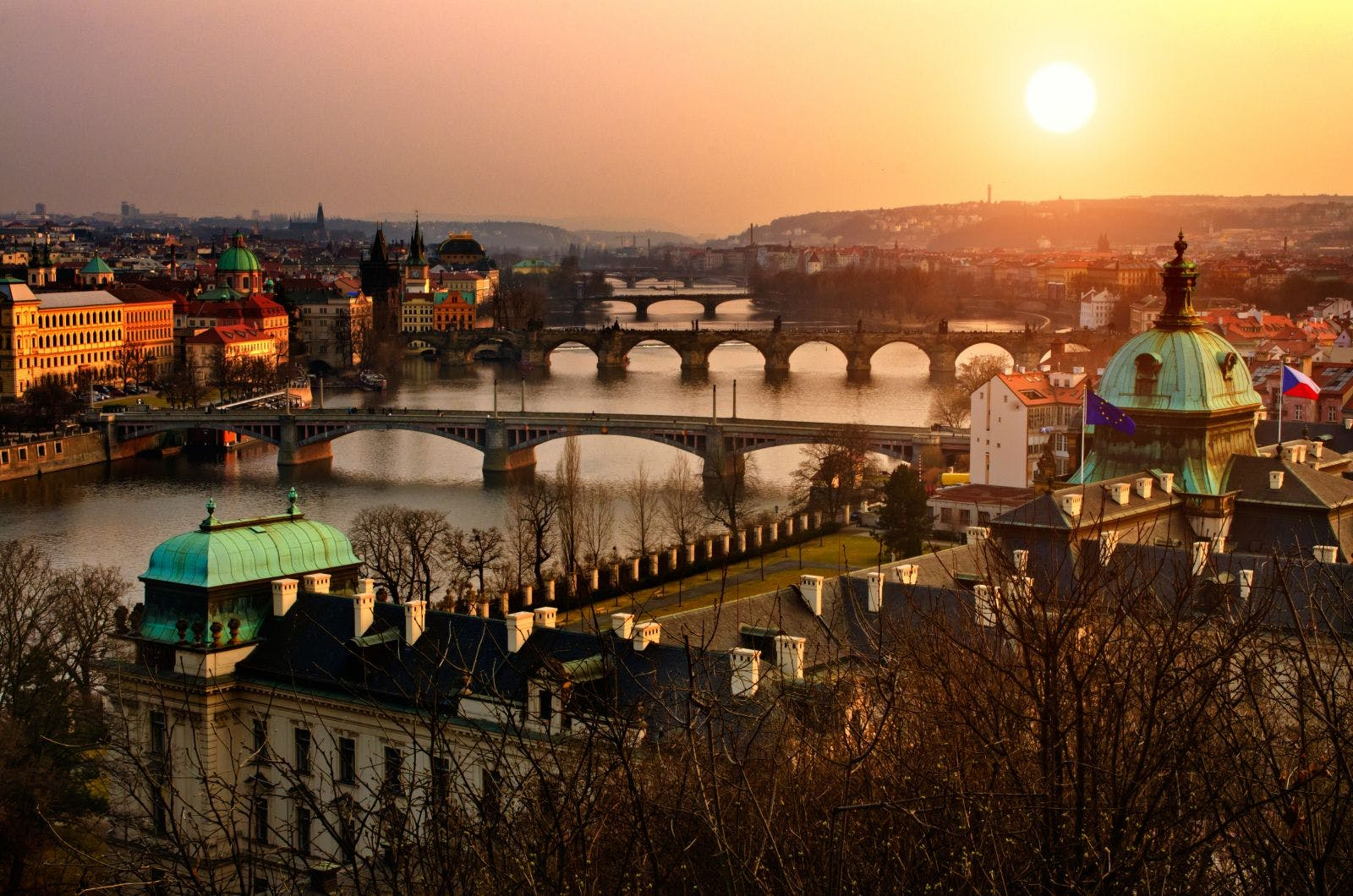 Picture of Czech Republic