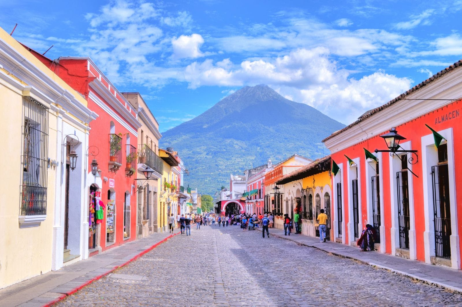 Picture of Guatemala