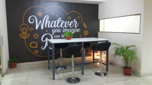 India Coworking Spaces, Shared Offices - Coworker