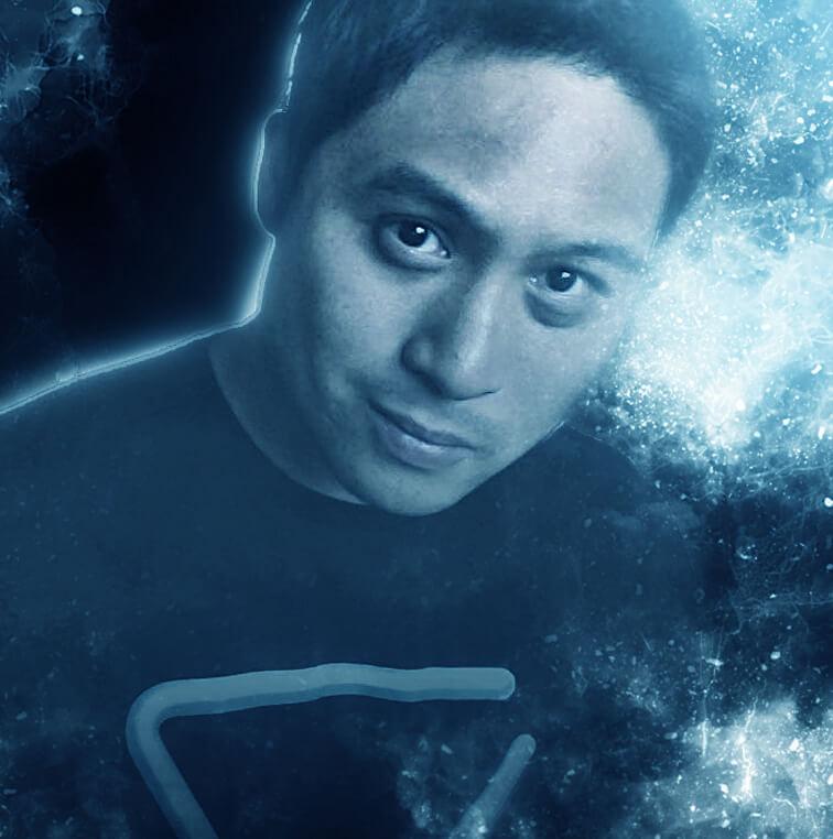 Nico Angka pic